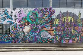 Most Famous Mural Artists by Top Houston Art Murals To See Around Town Wheretraveler