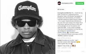 Eazy E Death Bed by The Top 10 Best Blogs On Eazy E