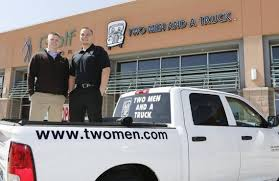 Two Men And A Truck To Open A Second Wichita Location | The Wichita ... Careers Two Men And A Truck Historical Timeline Two Men And Truck 74 Reviews And Complaints Pissed Consumer Home Facebook Movers In Troy Mi July 2017 Who Blog Madison Wi