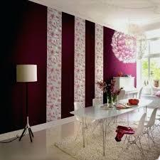 wohnzimmer ideen wandgestaltung lila genial schane