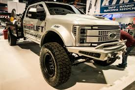 PHOTOS: The Baddest Ford F-Series Trucks Of SEMA 2017 | Equipment ... Ford Trucks Research Pricing Reviews Edmunds Trucks 2015 Ranger Youtube Fords New 2017 Super Duty Pickup Truck Raises The Bar Business Today Marks 100th Birthday Of Autoweek The Biggest Diesel Monster Ford Trucks 6 Door Lifted Custom Lead Soaring Automotive Transaction Prices Truckscom Miramar Truck Center Sales Parts Service Body Classic For Sale Classics On Autotrader Why Strategy Future Relies And Vans Recalls 1 Millionplus Due To Faulty Doors Build A Canada Custom Built Raptor Review Pictures Insider