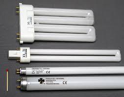 lighting comparison led vs fluorescent and cfl
