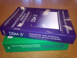 pros and cons of diagnostic manual for mental health