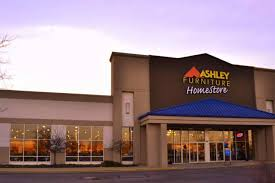 Store Front U Ashley Homestore New York Ohio Pennsylvania Furniture Harbison Boulevard September