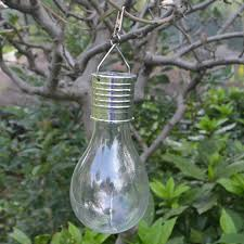 aliexpress buy lumiparty hanging solar light bulb with clip