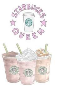 Starbucks Queen Tumblr Transparents And Layovers Credit