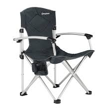 Freeport Park Ami Heavy Duty Folding Camping Chair   Wayfair Coreequipment Folding Camping Chair Reviews Wayfair 14x22inch Outdoor Canvas Recliners American Garden Heavy Duty Folding Chair Ireland Black Ultra Light Alinum Alloy Recliner Kampa Stark 180 Quad The Best Camping Chairs And Loungers Telegraph Top 5 Chairs 2018 Kingcamp Quik Heavyduty Chair158334ds Home Depot Mings Mark Stylish Cooler Side Table Drink Cup Holder Beach Rhino Quick Fold Snowys Outdoors