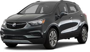 100 Truck Town 2019 Buick Encore For Sale In Lamesa TX Texas