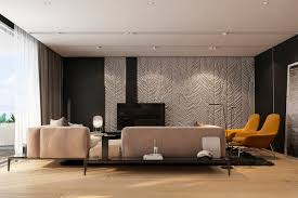 Living Room Interior Design Ideas Uk by Modern Apartment Design Ideas With The Soft And Sleek Texture