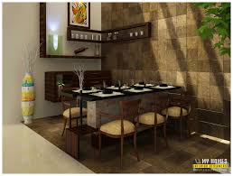 Modern And Traditional Dining Room Designs In Kerala