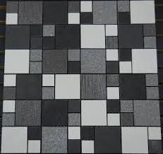 American Olean Porcelain Mosaic Tile by Glass Tile U0026 Stone Ptm7037 Mixed Mosaic Tile 12