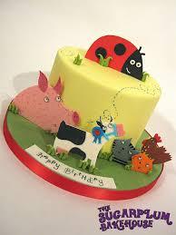 100 Ladybird Food Truck What The Heard Birthday Cake What The Heard