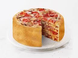 pizzatorte pizzatorte pizza kuchen rezepte