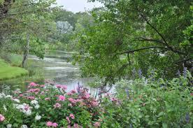 Tropical Cottage Garden Mounts Botanical Garden of Palm Beach
