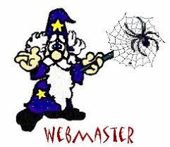 Webmaster by Webmaster