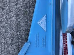 sigma tile cutter like new in east end glasgow gumtree