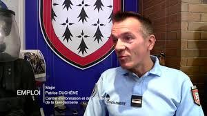 bureau de recrutement gendarmerie emploi devenir gendarme