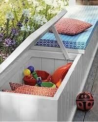 diy outdoor storage box bench storage benches outdoor storage