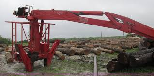 IMT 13034 Truck Mounted Crane | Item K2126 | SOLD! June 11 C...