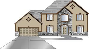 House Building by Free Vector Graphic House Building Architecture Free Image On