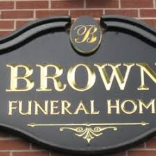Brown Funeral Home Obituaries Wv