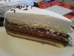 pudding torte