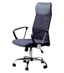 Amazon.com: EBS High Back Office Chair For Computer Desk, Task Chair ... Ki Impress Ultra High Back Task Chair Flash Fniture Black Leather And Mesh Swivel Buy Cs Alpha 3 Lever At Mighty Ape Nz Office Essentials By Ofm Ess3050 3paddle Ergonomic Amazoncom Boss Products B1002bk In Via Seating Brisbane Highback Executive Ofx Office Arista With Arms Ofpdirect Gray Galaxy Designer Adjustable Height Homall Pu Computer Desk