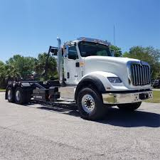 Garbage Trucks For Sale In Texas