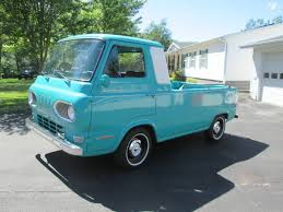 100 Craigslist Oahu Trucks Ford Econoline Pickup Truck 1961 1967 For Sale In Hawaii