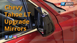How To Install Plug And Play Upgrade Mirrors 2015 Chevy Tahoe LT ... Semi Truck Mirror Exteions Elegant 2000 Freightliner Century Class Mir04 Universal Clip On Truck Suv Van Rv Trailer Towing Side Mirror Curt 20002 Passenger Side Towing Extension Extenders Fresh Amazon Polarized Sun Visor Extender For Best Mirrors 2018 Hitch Review Awesome Exterior Body Cipa Install Video Youtube Want Real Tow Mirrors For Your Expy Heres How Lot Of Pics Ford View Pair Set 0408 F150 2pc Universal Clipon Adjustable
