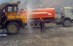 BELAZ Dump Truck Working Hard In Russia - YouTube Snow Plowing Sterling Dump Truck Pushing Back Drifts Youtube Bmodel Mack Trucks Garbage Youtube For Toddlers Dump Truck Video Of This Wwwyoutubecomwatch Flickr 2009 Freightliner Classic Dump Truck Detroit 14 L Belaz Working Hard In Russia Mitsubishi Colt Diesel 120ps Being Loaded By Volvo Ec210b 2 Hino Dutro Stuck 2016 Vhd Quad Axle Within Used Rc Adventures 112 Scale Earth Digger 4200xl Excavator 114 8x8