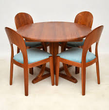 1960's Danish Teak Dining Table & Chairs By Niels Koefoed ... 1960s Ding Room Table Chairs Places Set For Four Fringed Stanley Fniture Ding Chairs By Paul Browning Set Of 6 For Proper Old Room Tempting Large Chair Pads As Well Broyhill Newly Restored Vintage Aptdeco Four Rosewood Domino Stildomus Italy Ercol Ding Room Table And 4 Chairs In Cgleton Cheshire Teak Table Greaves Thomas Mid Century Duck Egg Green Bernhardt Modern Walnut Brass Lantern Antiques Niels Otto Mller Two Model No 85 Teak