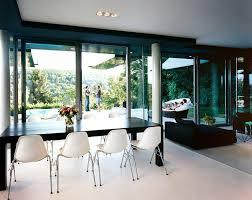 esszimmer mit ausblick bild 8 schöner wohnen