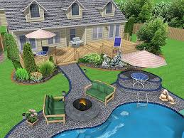 Amusing Easy Backyard Landscaping Ideas Pictures Design Ideas ... Extraordinary Easy Backyard Landscape Ideas Photos Best Idea Garden Cute Design Simple Idea Home Fniture Backyards Chic Landscaping Easy Backyard Landscaping Ideas Garden Mybktouch Thrghout Pictures Amusing Cheap For Back Yard Cheap And Privacy Backyardideanet Outstanding Pics Decoration Download 2 Gurdjieffouspenskycom