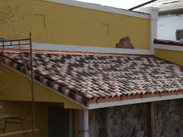 Ludowici Roof Tile Green by New Roofing Installation Photos Lgc Roofing New Jersey