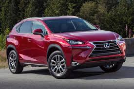 2016 Lexus NX 300h SUV Pricing For Sale