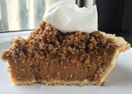 Best Pumpkin Pie With Molasses by Jack Daniels Pumpkin Pie With Oat Streusel And Maple Whiskey