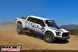 Crazy 6-door Raptor Racing In The NORRA Mexican 1000 : Trucks