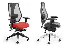 chaise ergonomique d ordinateur et pour le bureau afg ergo