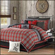 Mix Of Patches In Solids Stripes And Plaids The Bold Red Colour Is Enhanced