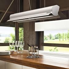 contemporary fluorescent light kitchen island advice for
