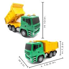Kids Toys RC Construction Remote Control Dump Truck 7 Function Toy ... Garbage Truck Box Norarc China 25 Tons New Hot Sell High Quality Lcv Dumtipperlightrc 24g 126 Rc Eeering Dump Truck Rtr Radio Control Car Led Light From Nkok Youtube Tt01 Driftworks Forum Double Eagle 120 Rc Mercedesbenz Antos Buy Online Toy Trucks For Kids Australia Galaxy Sale Yellow Ruichuang Qy1101c 132 13224g Electric Mercedes Benz Rc206 Waste Management Inc Action Toys