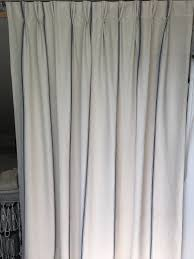 Striped Curtain Panels 96 by Set 2 Of Fully Lined Drapery Curtain Panels 50 Wide Either 84