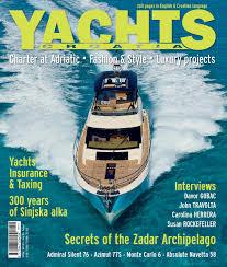Yachts Croatia No 38 HR ENG by Yachts Croatia issuu