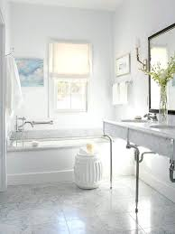 carrara marble bathroom marble bathroom floor vs ceramic tile