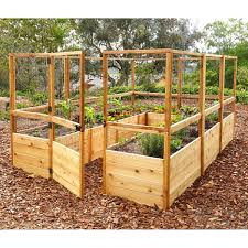 10 Ways To Grow A Great Raised Bed Garden Taste Of Home