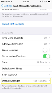 Take the headache out of calendar syncing with these quick tips