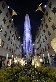 Rockefeller Plaza Christmas Tree Lighting 2017 by Rockefeller Center Tree Lighting Ceremony Chicago Tribune