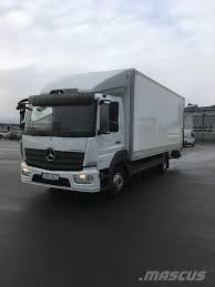 Mercedes-Benz Atego 916, Manufacture Date (yr): 2017 Price: $108,024 ... 360 View Of Mercedesbenz Antos Box Truck 2012 3d Model Hum3d Store Mercedesbenz Actros 2541 Truck Used In Bovden Offer Details Pyo Range Plain White Mercedes Actros Mp4 Gigaspace 4x2 Box New 1824 L Rigid 30box Tlift 2003 Freightliner M2 Single Axle For Sale By Arthur Trovei 3d Mercedes Econic Atego 1218 Closed Trucks From Spain Buy N 18 Pallets Lift Bluetec4 29 Elegant Roll Up Door Parts Paynesvillecitycom 2016 Sprinter 3500 Truck Showcase Youtube 2007 Sterling Acterra Box Vinsn2fzacgdjx7ay48539 Sa 3axle 2002