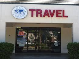MK Travel Image 2 Double Barrelled